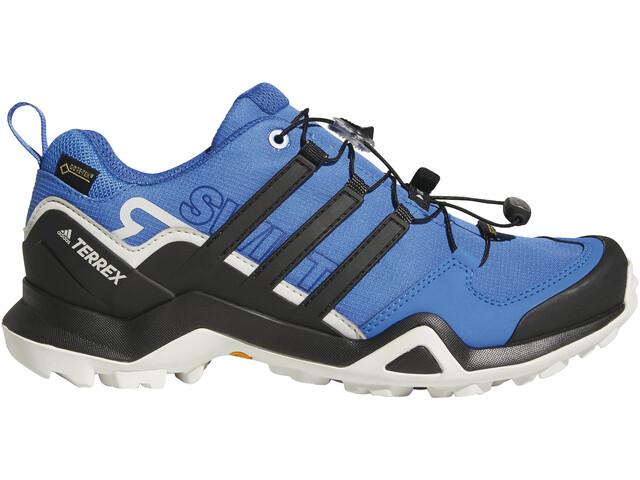 ff9a7d9e8015e adidas TERREX Swift R2 GTX - Calzado Mujer - azul negro